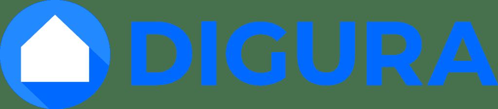 DIGURA logo