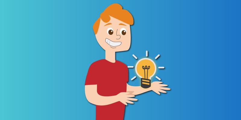 DIGURAs artikel om forslag og ideer til virksomheden